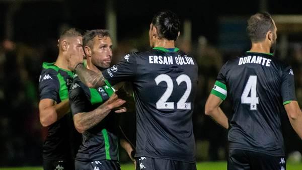 Rudan backs United's veterans