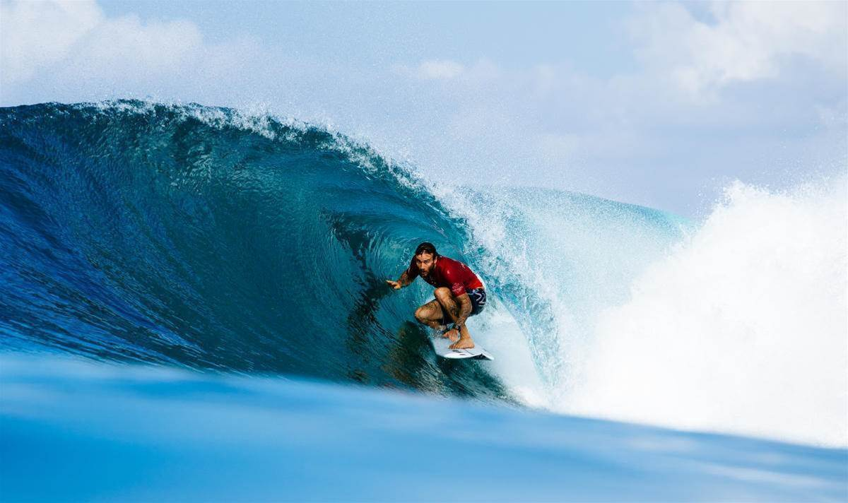World Surf League 2018: What Went Wrong?