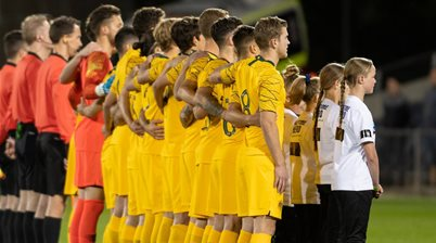 The myths of A-League youth development