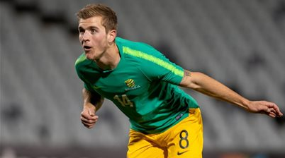 Shock Olympic ban hits trio, McGree spared