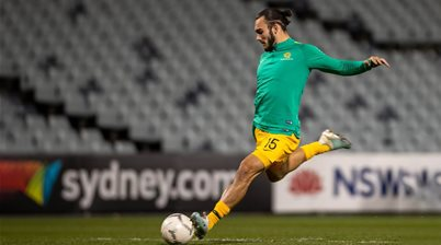 Daggers double as Olyroos beat Thailand
