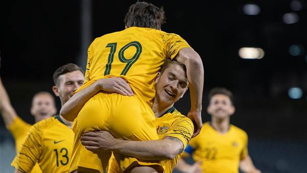 Adelaide Utd coach glad McGree got banned