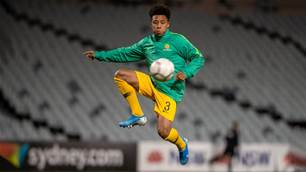 Mariners young gun makes Portugal move