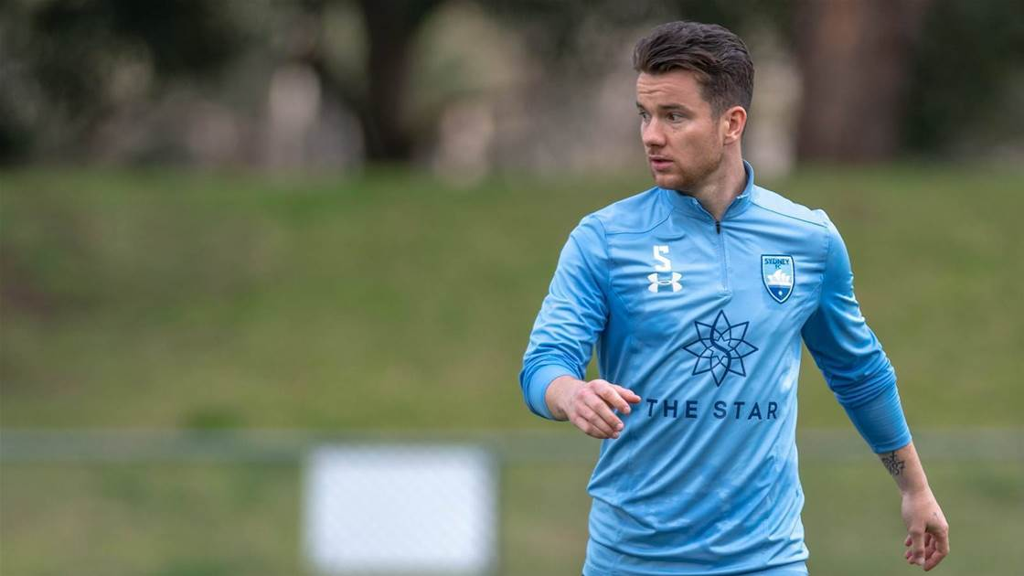 Wanderers ready to face their ex-playmaker