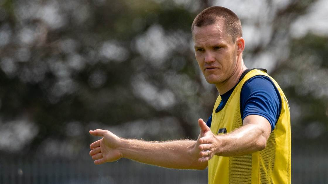 Jets face daunting task against Sydney FC
