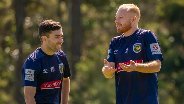 'We're 1% away from notching a few wins'