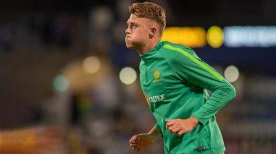 Barton praises super-Socceroo