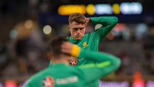 A look at the form of UK-based Socceroos