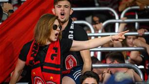 'As many club members and fans as possible' - A-League sets goals for resuming with fans in the stands