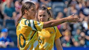 'It's been so long...' - Matildas eyeing busy 2021: Raso