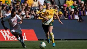 Aussies set for Champions League