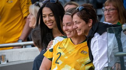 Matildas' McCormick makes W-League return