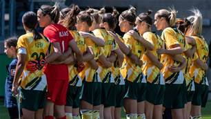 Garriock: Devastating if Matildas fail again