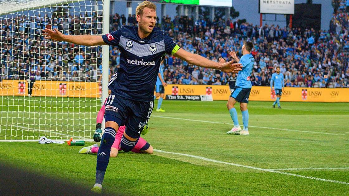Ola Toivonen to sign with Malmö FF - Reports
