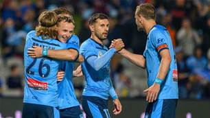 No lead too big for Sydney FC ahead of ACL