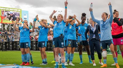 'W-League can be top-five league'