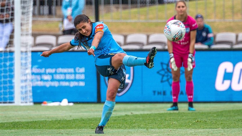 'We've got a World Cup coming' – Time for young W-L stars to shine: Polias