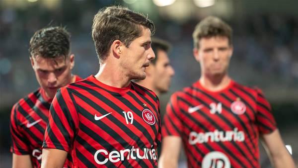 Wanderers' Swiss star 'pledged to return'