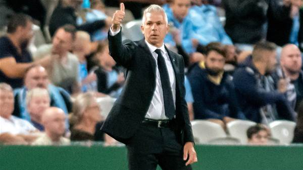 Sydney FC to use rotation for crucial week