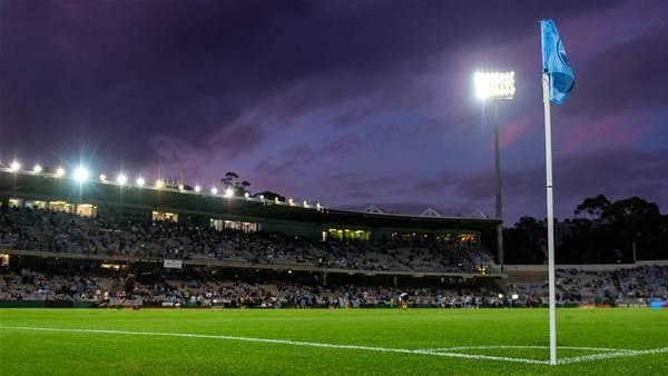 Phoenix commit to Australian A-League stay