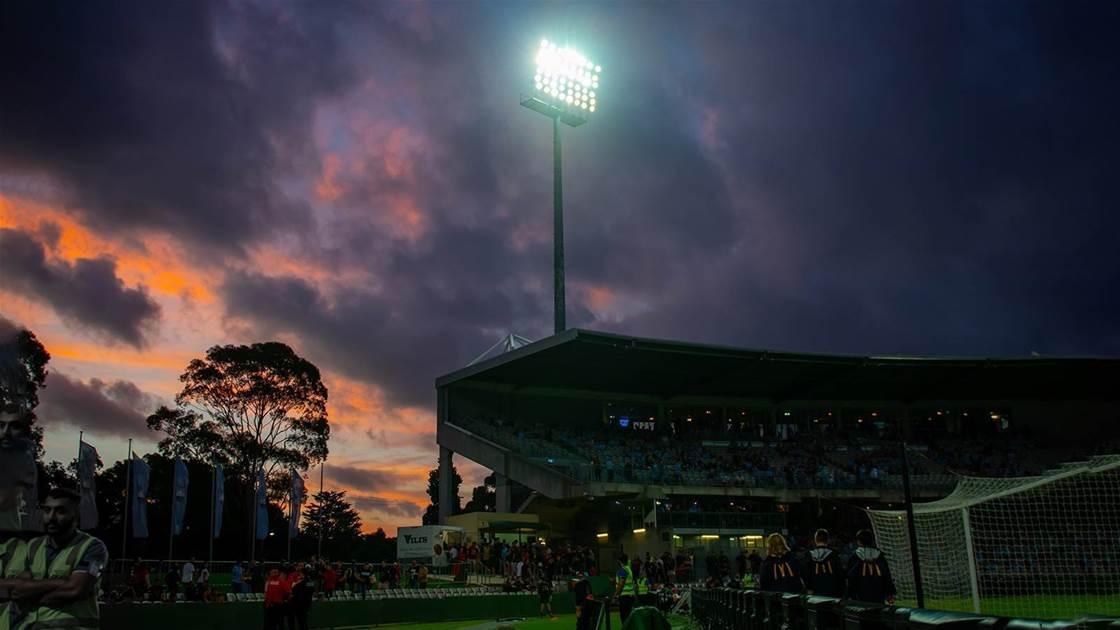 Year Zero - a new dawn for the post-Fox masterplan for Australian football