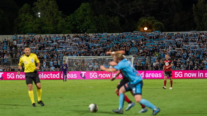 Crowd ban for all Australian sport despite FFA's hopes for 'business as usual'