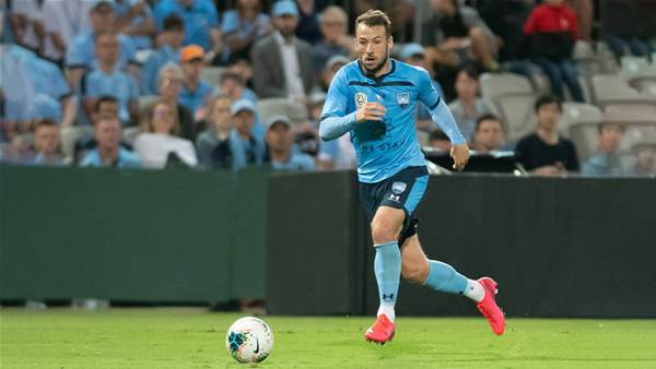 Le Fondre focused on finals, not future