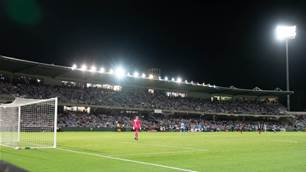 A-League to play out on east coast