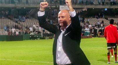 Coach De Marigny extends Wanderers stay