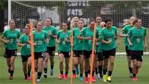 Matildas secure blockbuster Germany clash