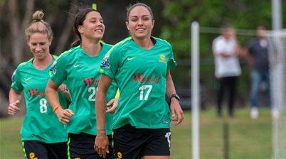FFA closing in on new Matildas coach