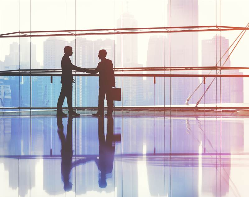 The CFO-CIO partnership: Why collaboration is critical for a successful digital transformation effort