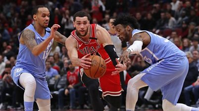 NBA Season Reviews: Bulls, Hornets and Wizards