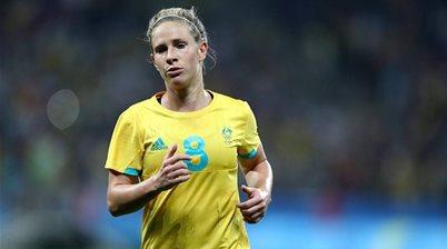 Confirmed: Matildas midfielder ruptures ACL