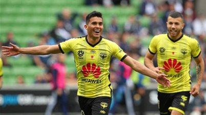 Wellington A-League star ditches club for Macarthur