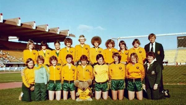 'Not enough understanding' of Matildas history, say former stars