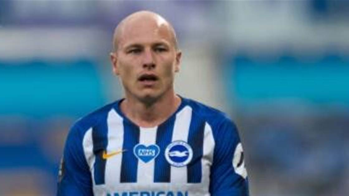 Mooy and Ryan on verge of avoiding drop