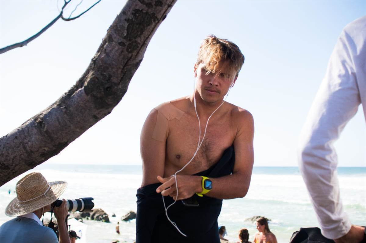 Give Julian Wilson the Keys to the Surf Ranch
