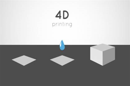 Explainer: What is 4D printing?