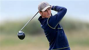 English duo to battle for The Amateur crown