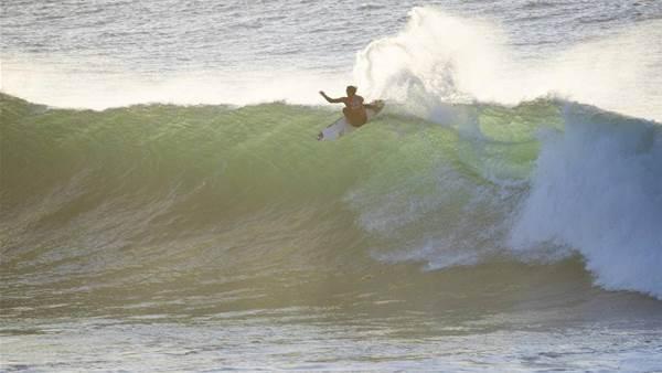 Waves That Mattered: Jordy's JBay 10 in 2017