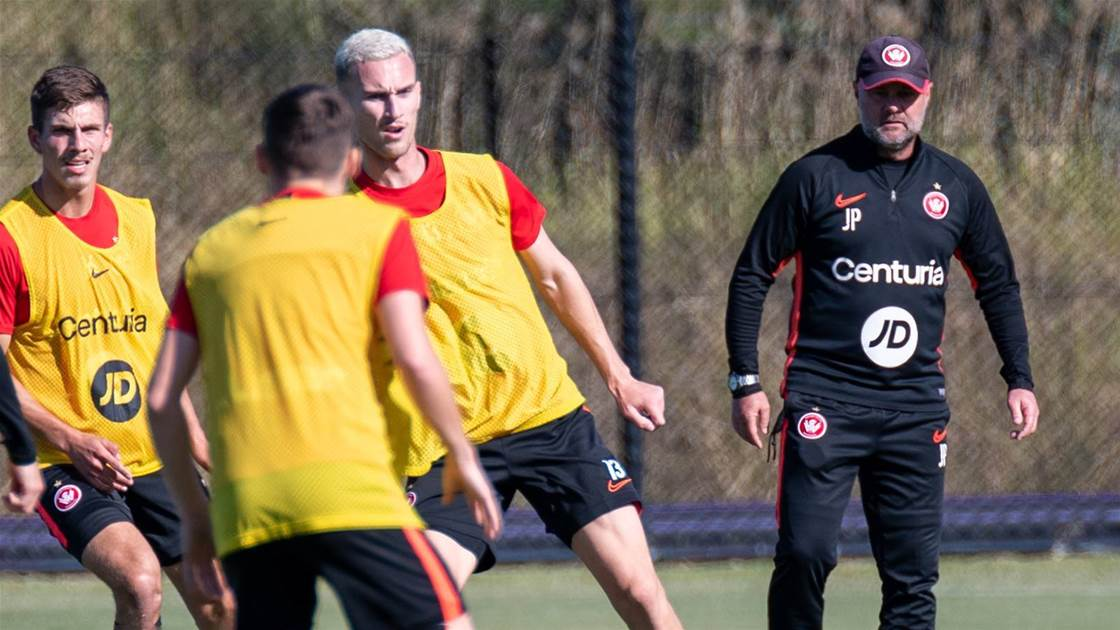 'Vulnerable' Wanderers need their ruthless edge to return