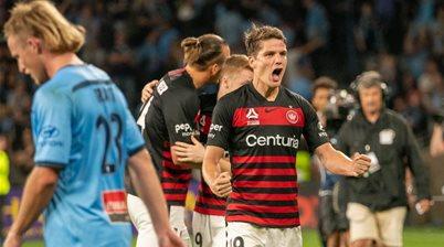 Swiss duo add steel to Wanderers