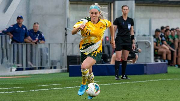 W-League at crossroads amid Euro exits