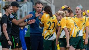 Milicic to bolster Matildas for Adelaide