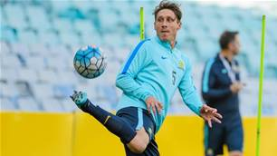Axed Milligan rules out A-League return