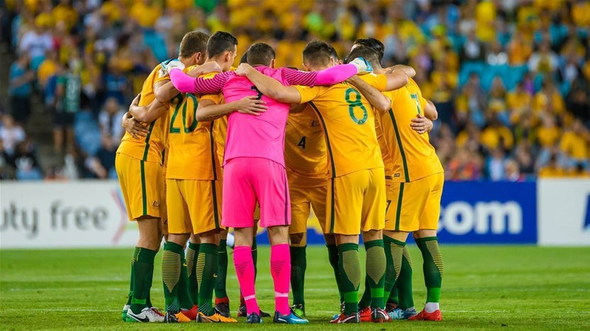 A-League stars rewarded by Socceroos call