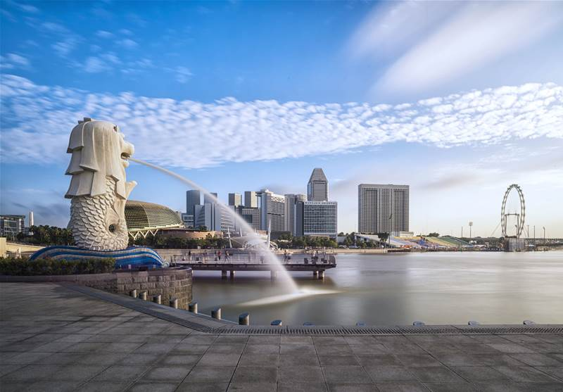 Singapore's growing emergence as hub for start-ups in the maritime IT sector