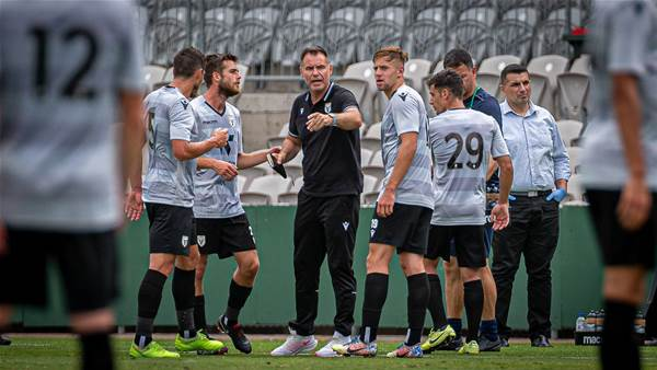 'I've come full circle' - Back to the future for A-League coaches