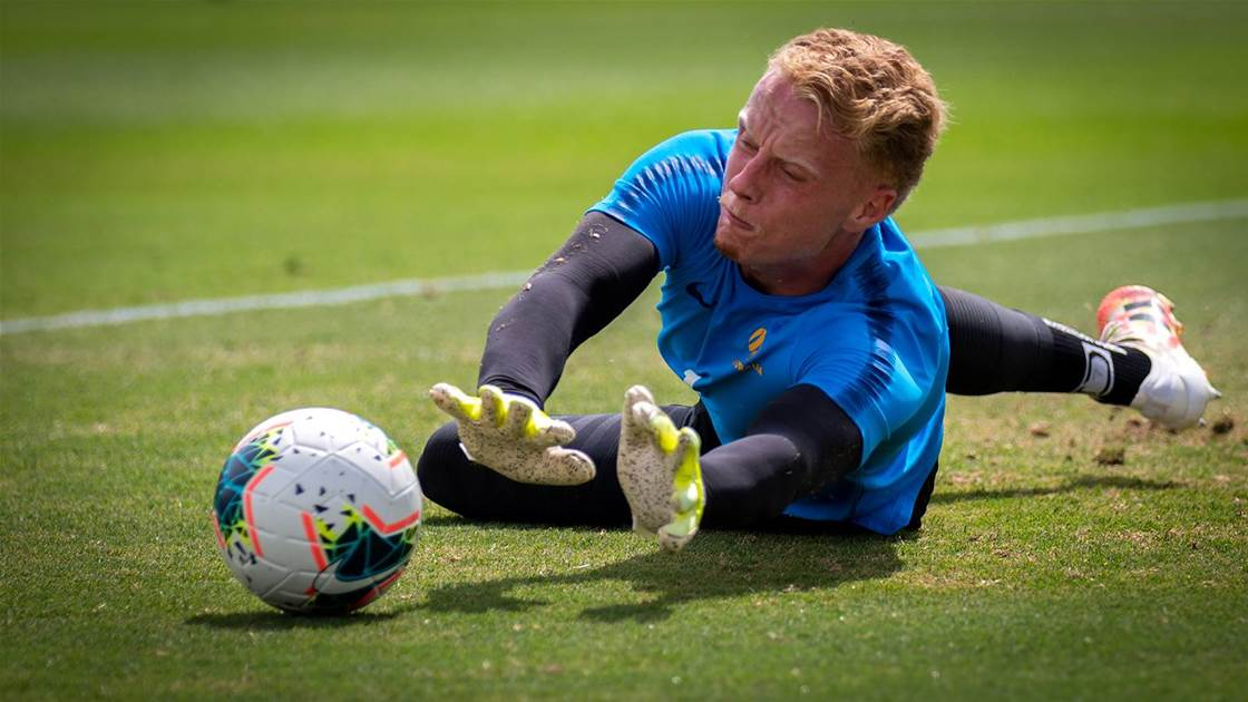 'Our key defensive pillars...' - Melbourne City re-sign Good, Glover